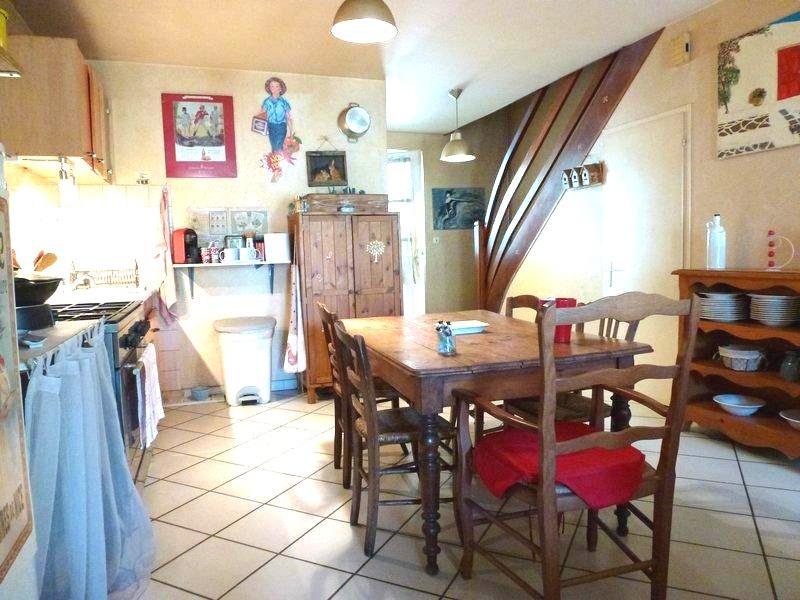 Sale apartment Hauterives 98000€ - Picture 6