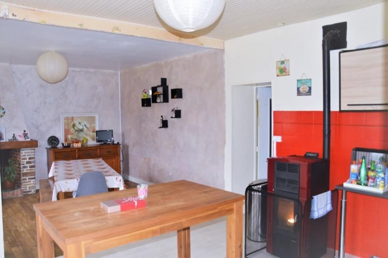 Sale house / villa St hilaire les places 97 000€ - Picture 3