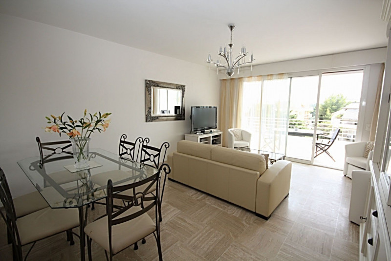 Sale apartment Juan-les-pins 480 000€ - Picture 4