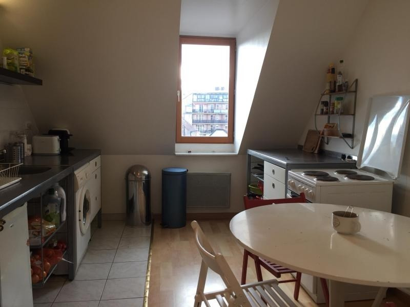 Rental apartment Strasbourg 990€ CC - Picture 2