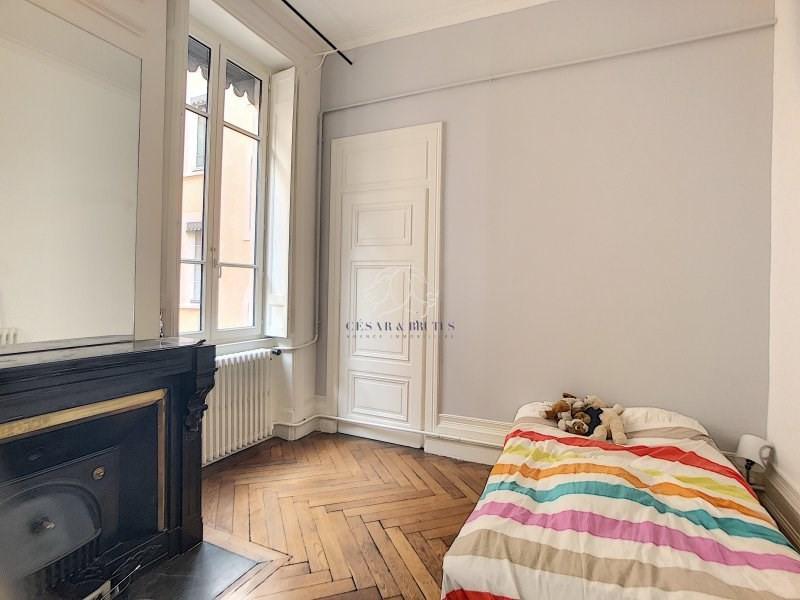 Vente de prestige appartement Lyon 6ème 1060000€ - Photo 14