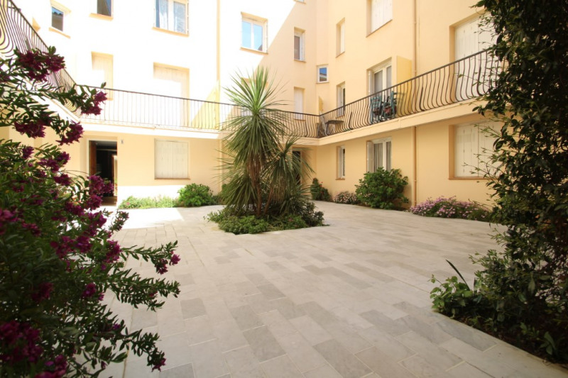 Vente appartement Argeles sur mer 71 000€ - Photo 1