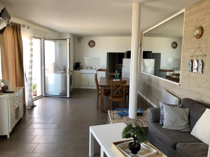 Vente de prestige appartement St georges de didonne 315000€ - Photo 6