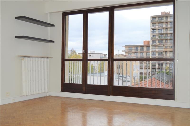 Location appartement Rueil malmaison 800€ CC - Photo 1