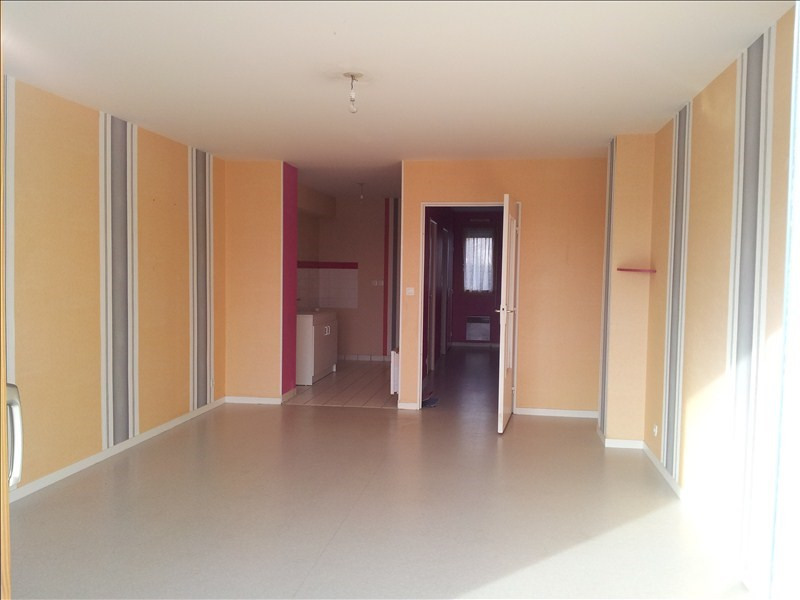 Location appartement Romille 531€ CC - Photo 3