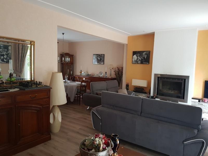 Sale house / villa Coulanges les nevers 325000€ - Picture 6