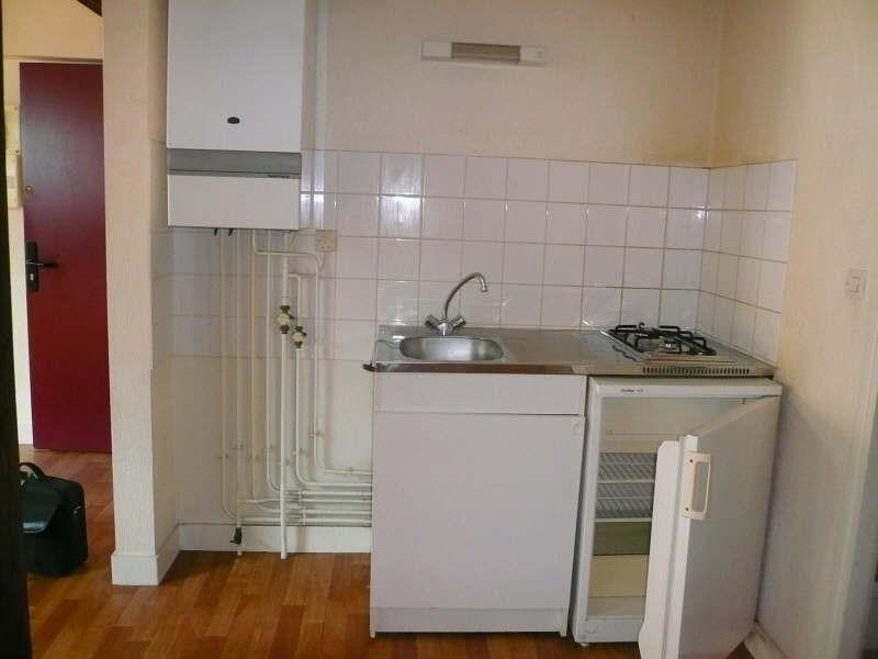 Rental apartment Bergerac 360€ CC - Picture 4