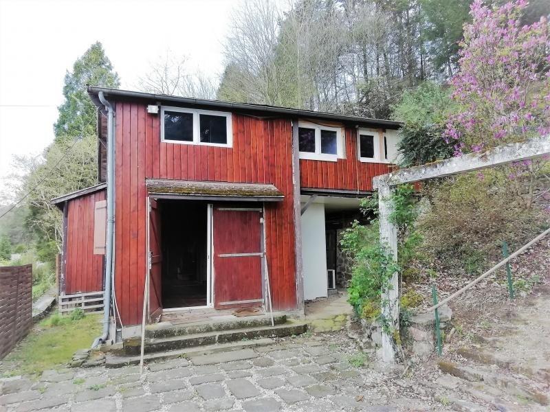 Vente maison / villa Bosmie l aiguille 55000€ - Photo 1