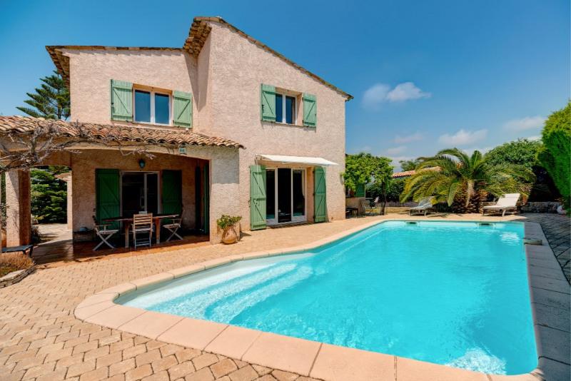 Vente de prestige maison / villa Nice 845000€ - Photo 2