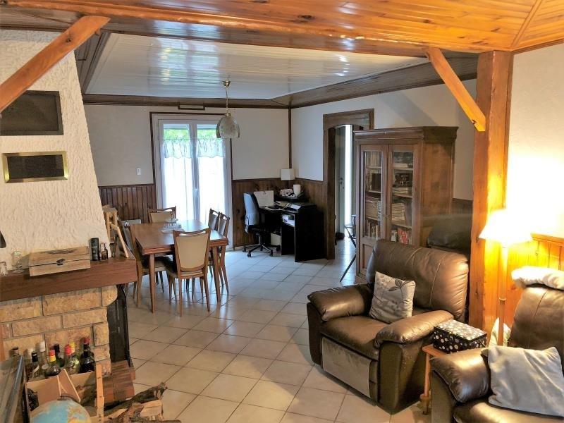 Vente maison / villa Gisors 189000€ - Photo 3