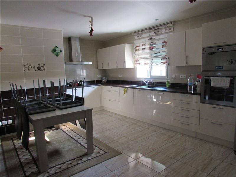 Sale house / villa Beziers 245000€ - Picture 3