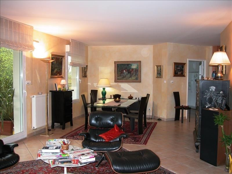 Deluxe sale apartment Vienne 550 000€ - Picture 5
