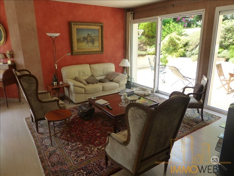 Vente maison / villa Laval 348400€ - Photo 7