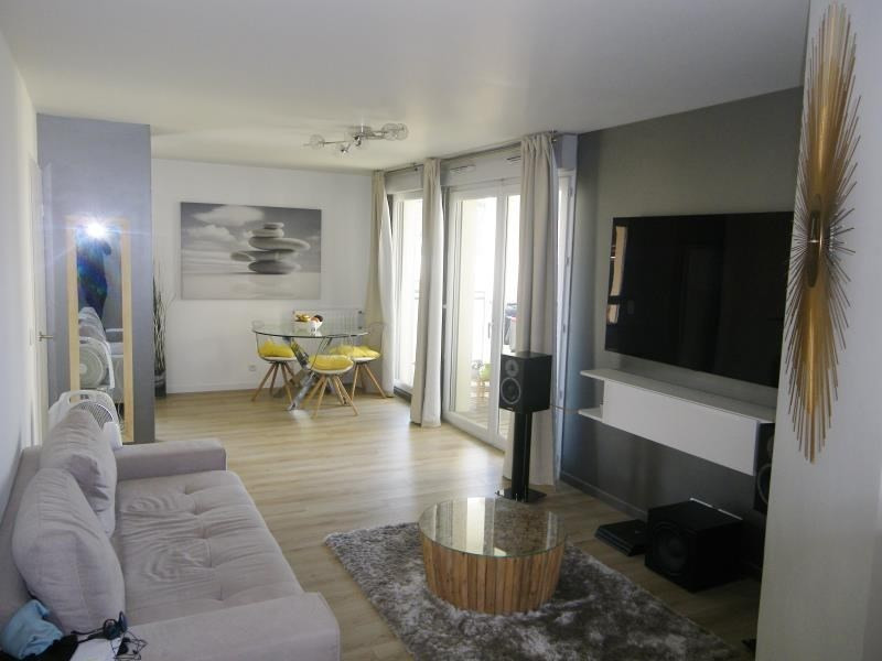 Vente appartement Sannois 265 000€ - Photo 1