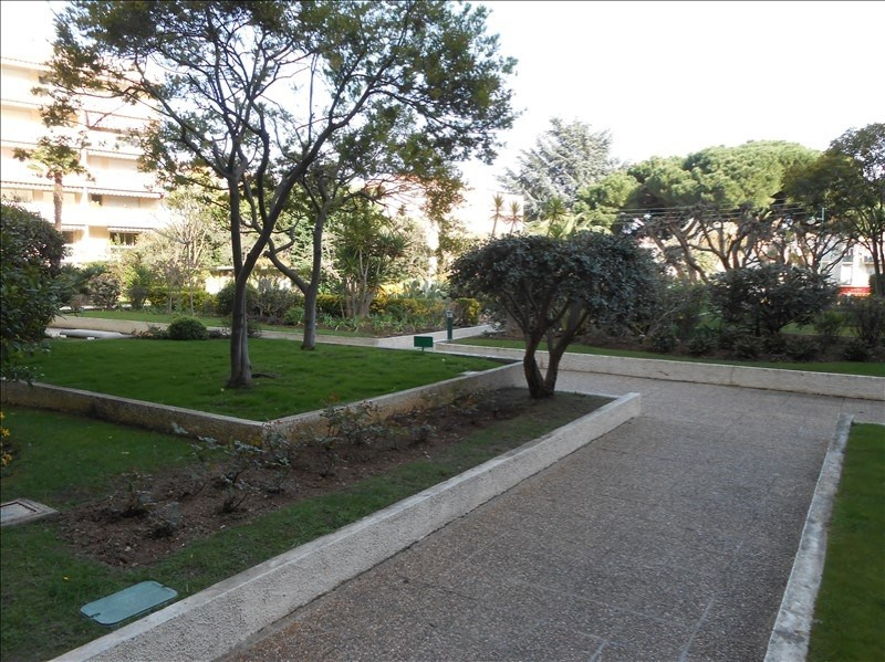 Vente appartement Le golfe juan 222 600€ - Photo 8