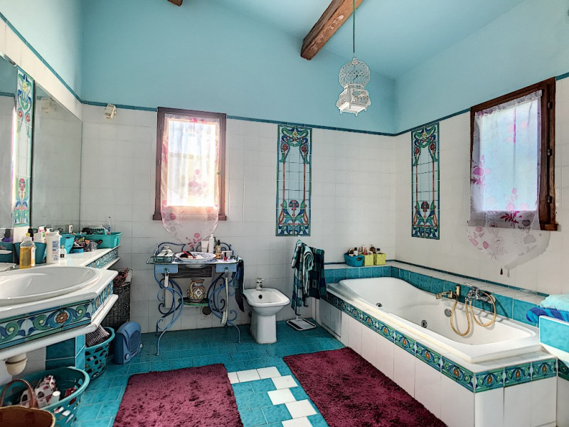 Deluxe sale house / villa Cagnes sur mer 849000€ - Picture 8