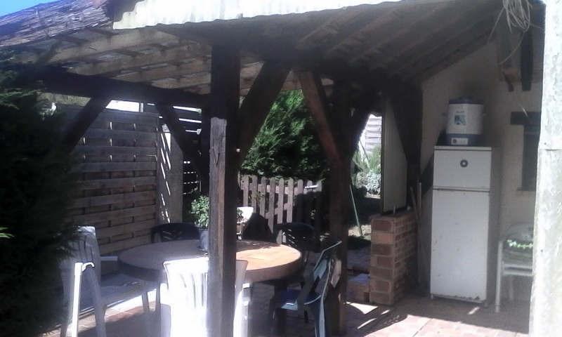 Vente maison / villa Montigny 140000€ - Photo 6