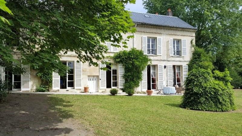 Vente maison / villa Senlis 995000€ - Photo 7