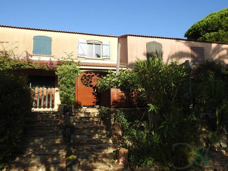 Vente maison / villa Bormes les mimosas 315000€ - Photo 9