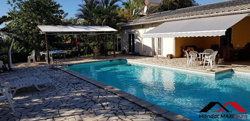Vente de prestige maison / villa Saint paul 575000€ - Photo 1