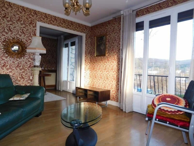 Sale house / villa Jouy en josas 372000€ - Picture 5