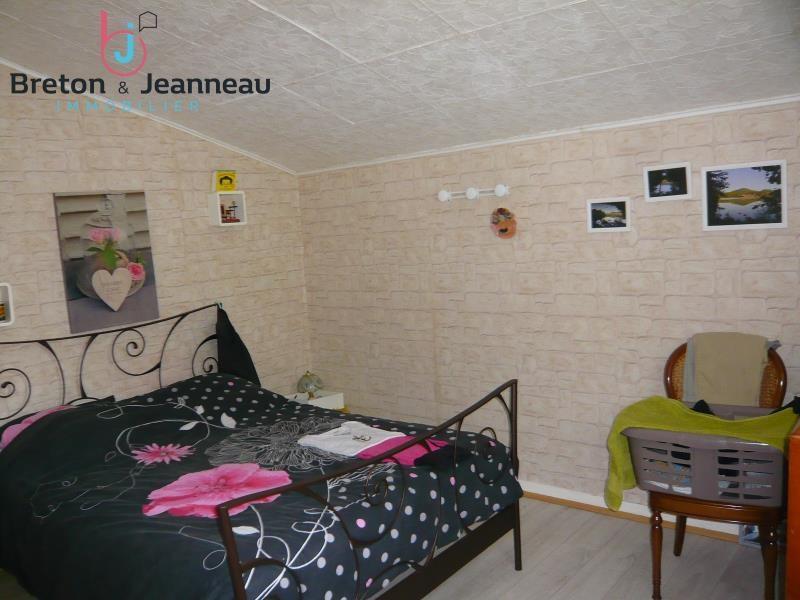 Sale house / villa Juvigne 79500€ - Picture 4