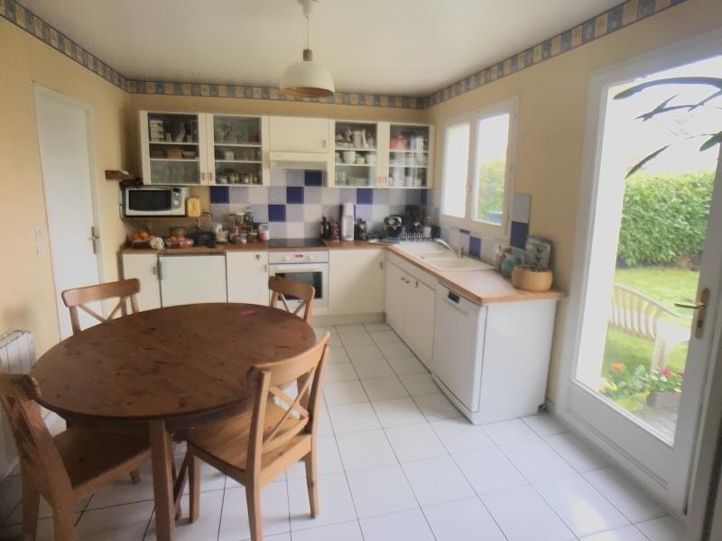 Venta  casa Bretigny sur orge 388500€ - Fotografía 4
