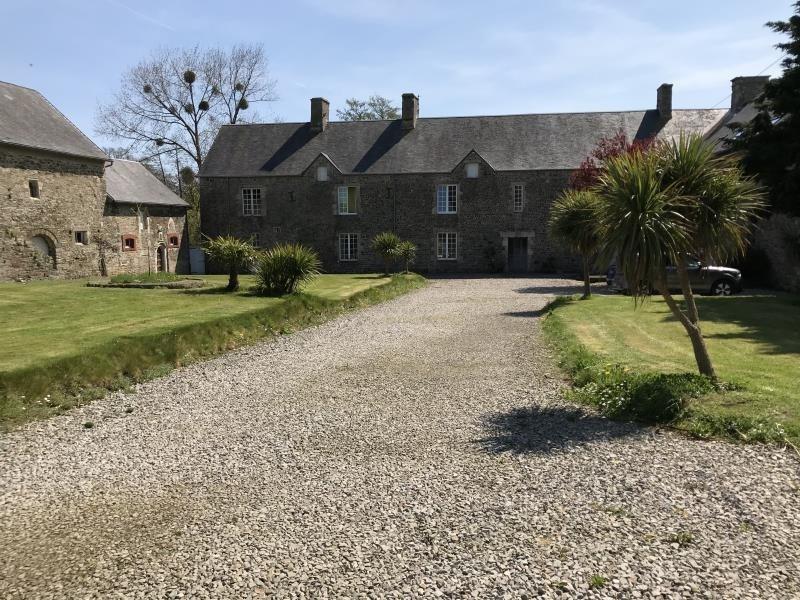 Vente de prestige maison / villa Glatigny 637450€ - Photo 1
