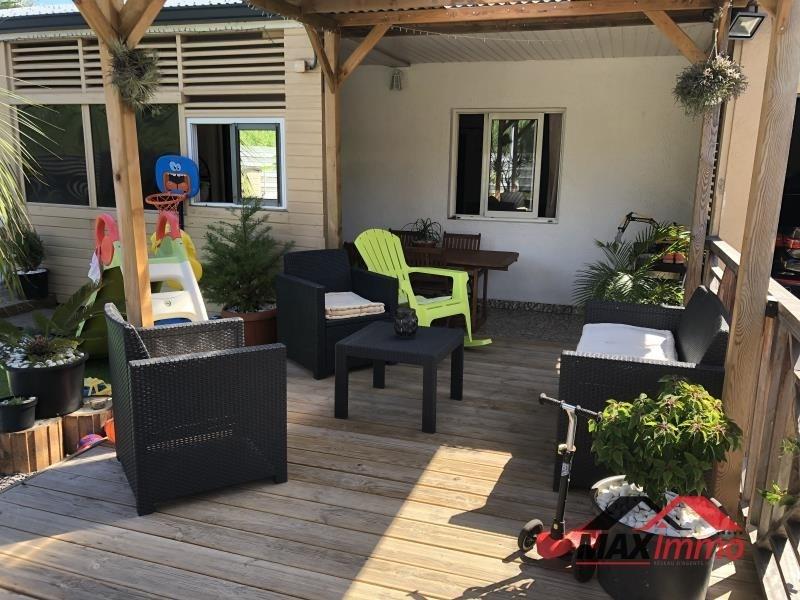 Vente maison / villa St joseph 220000€ - Photo 8