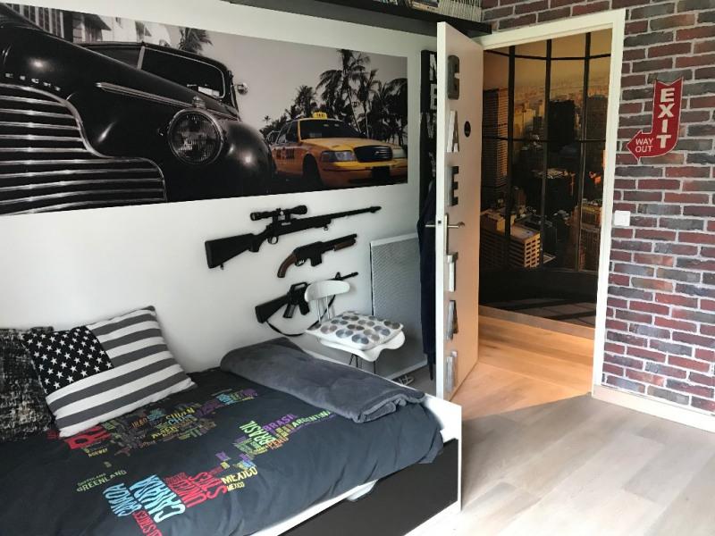 Rental house / villa Feucherolles 2600€ +CH - Picture 10