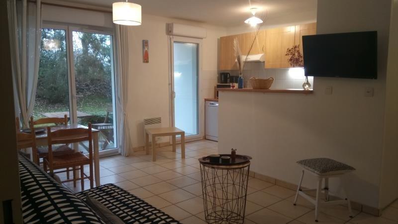 Location appartement St jean de luz 570€ CC - Photo 3
