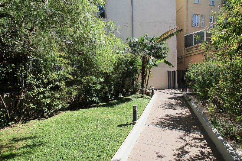 Sale apartment Nice 199000€ - Picture 13