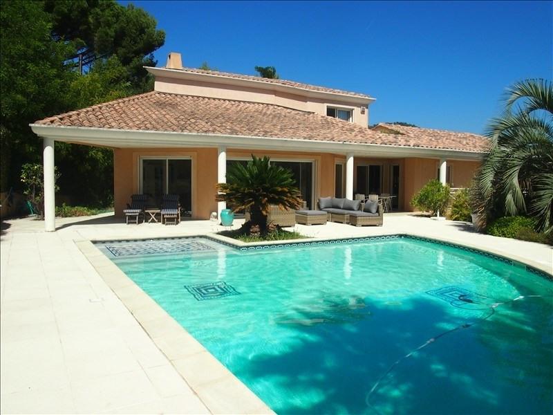 Vente de prestige maison / villa Sanary sur mer 1145000€ - Photo 1