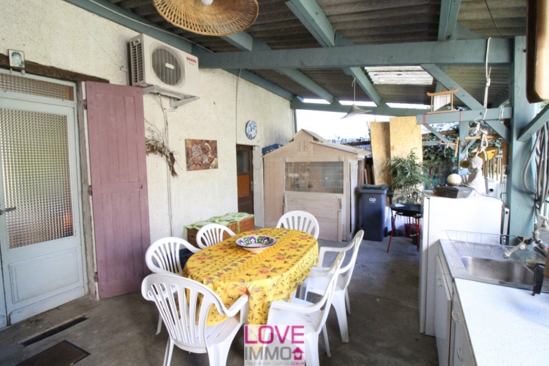 Vente maison / villa La tour du pin 159000€ - Photo 10