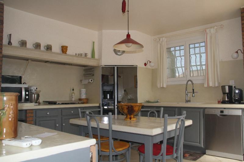 Sale house / villa Saint just 360000€ - Picture 6