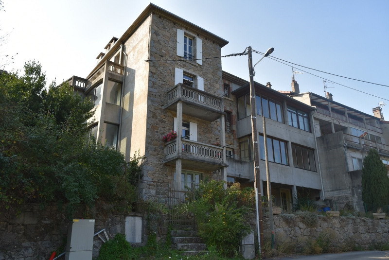 Vente immeuble St martin de valamas 115 000€ - Photo 9