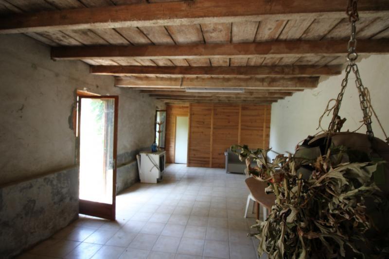 Vente maison / villa Les abrets 318000€ - Photo 4