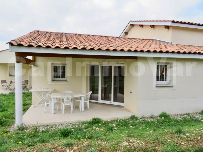 Sale house / villa Signes 157 500€ - Picture 2
