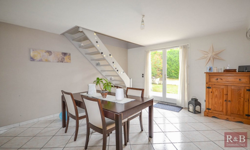 Vente maison / villa Plaisir 320 000€ - Photo 2