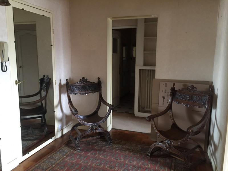 Sale apartment Limoges 113500€ - Picture 2