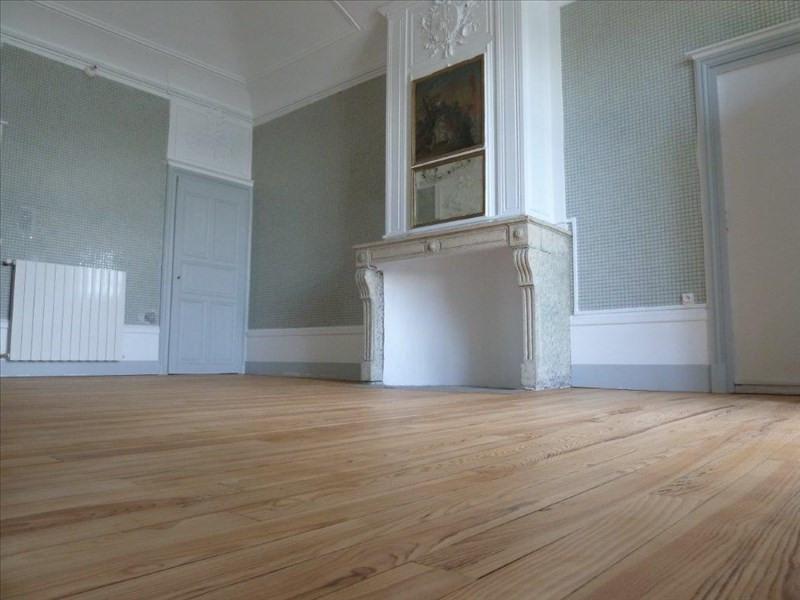 Verkoop  appartement Condrieu 365000€ - Foto 1