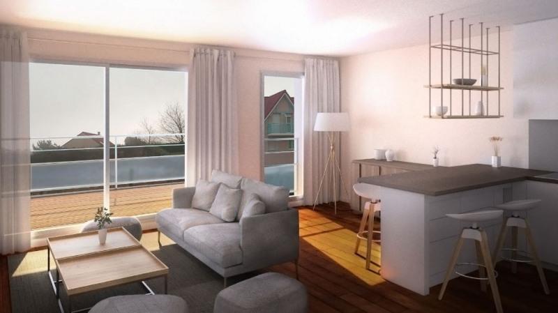Vente appartement Stella 237667€ - Photo 1