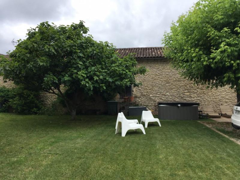 Sale house / villa Portets 493000€ - Picture 8