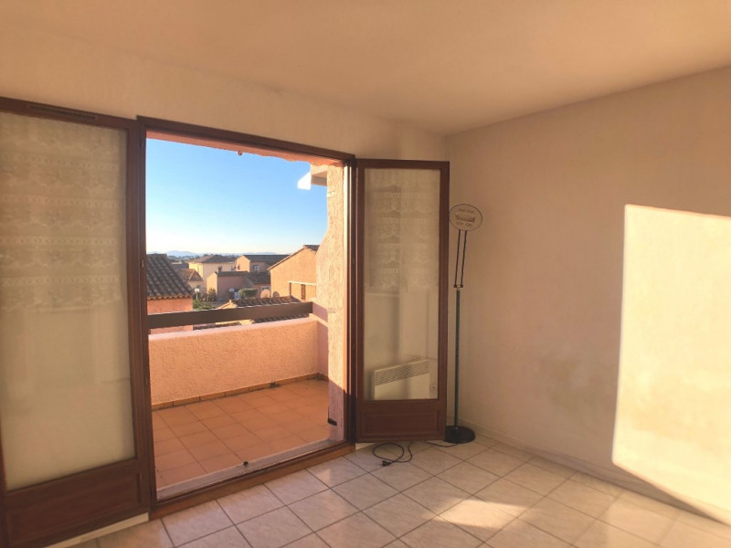 Vente appartement La londe les maures 91 500€ - Photo 1