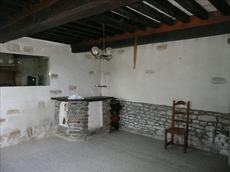 Vente maison / villa Montaron 30 000€ - Photo 2