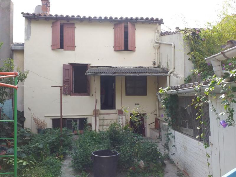 Venta  casa Castelnaudary 106000€ - Fotografía 4