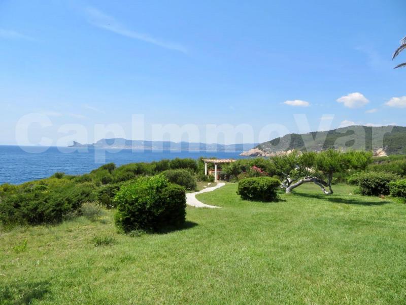 Deluxe sale house / villa Saint-cyr-sur-mer 3300000€ - Picture 1