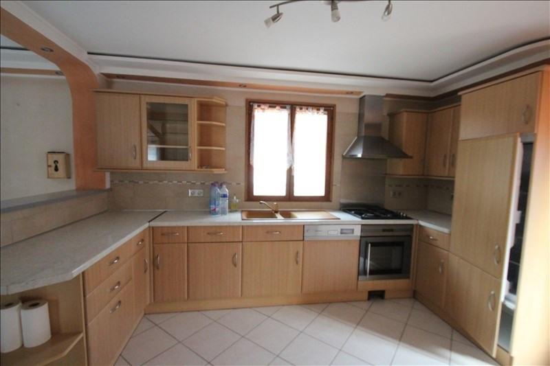 Vente maison / villa Nanteuil le haudouin 209000€ - Photo 2