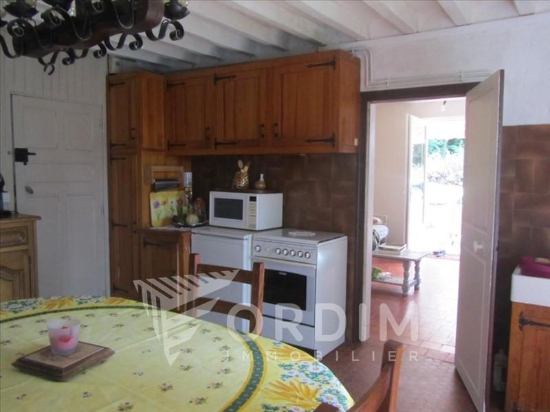Vente maison / villa St sauveur en puisaye 83000€ - Photo 6