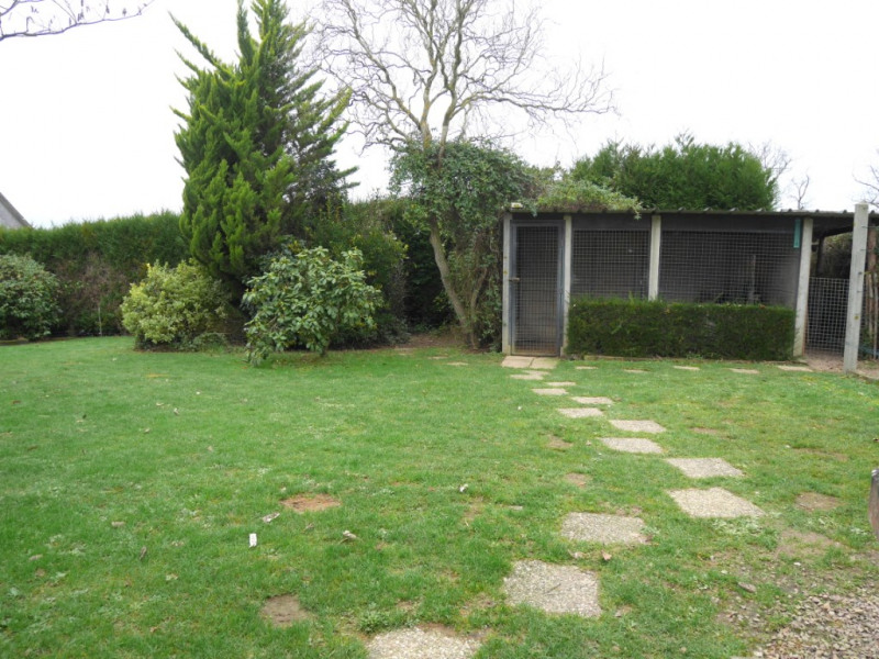 Vente maison / villa La chapelle thouarault 245 575€ - Photo 11